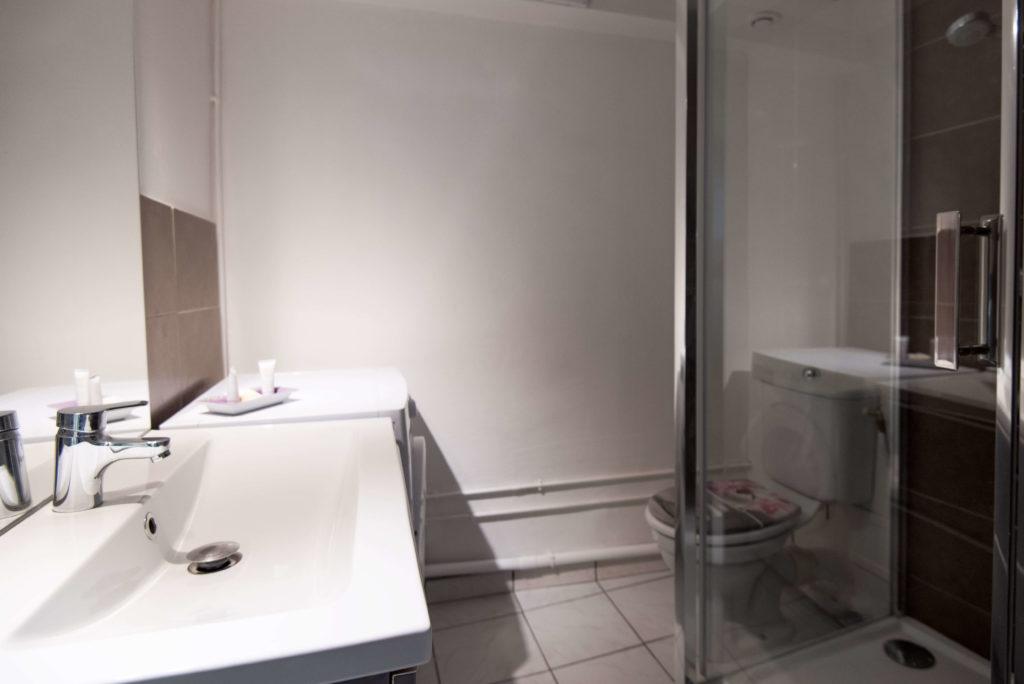 photo salle de bain Montluel