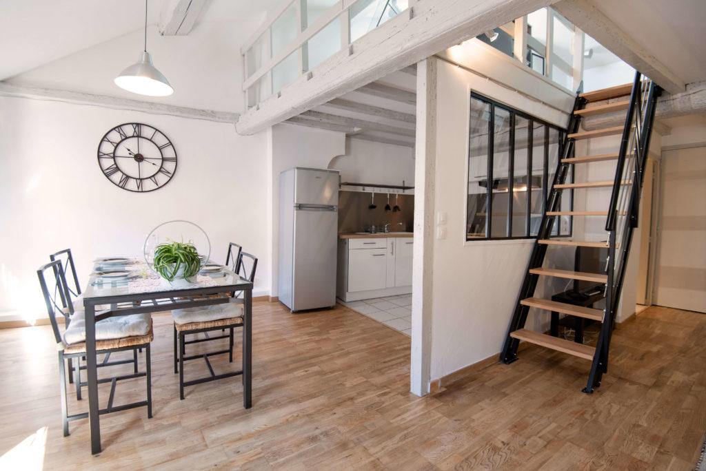 photo cuisine et salle à manger Montluel