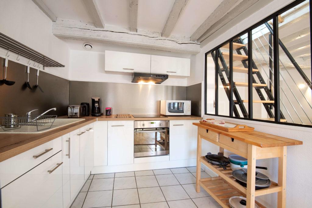photo cuisine Montluel